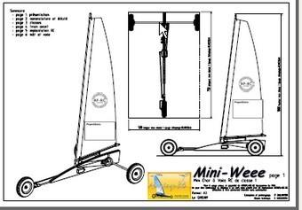 Plan Notice Miniweee Club V1 Aeroplage Shop Com